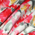 Waverly Upholstery Fabric 13x13\u0022 Swatch-Spring Forth Bloom