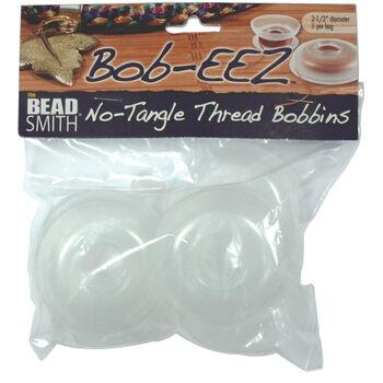 """No-Tangle Thread Bobbins 8/Pkg-2.5"""""""
