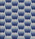 Keepsake Calico Cotton Fabric -Dragon Indigo