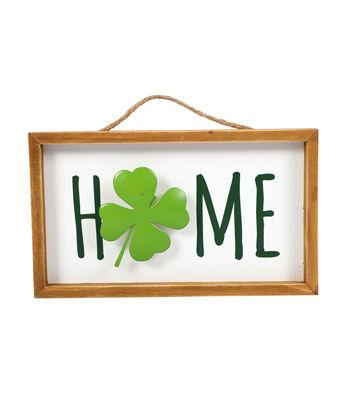 St. Patrick's Day Decor Mini Wall Decor-Home