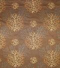 Home Decor 8\u0022x8\u0022 Fabric Swatch-Upholstery Fabric Barrow M7668-5671 Lagoon