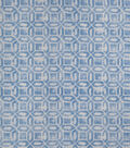 Home Decor 8\u0022x8\u0022 Fabric Swatch-SMC Designs Oakley Harbor
