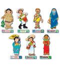 International Kids Bulletin Board Set, 2 Sets