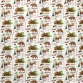 Super Snuggle Flannel Fabric-The Great Outdoors