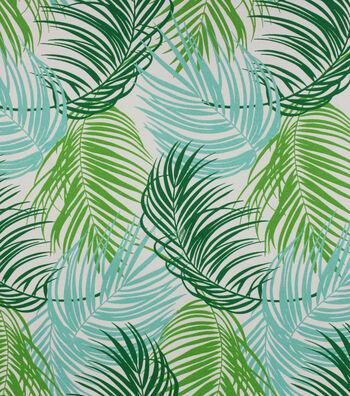 """Solarium Outdoor Fabric 54""""-Setra Spring"""