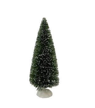 Handmade Holiday Christmas 6'' Mini Tree-Green