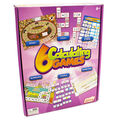 Junior Learning 6 Calculating Games