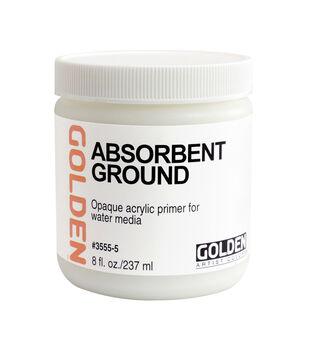 Golden Absorbent Ground 8oz.