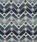 Richloom Studio Multi-Purpose Decor Fabric 54\u0022-Playhouse/Delft