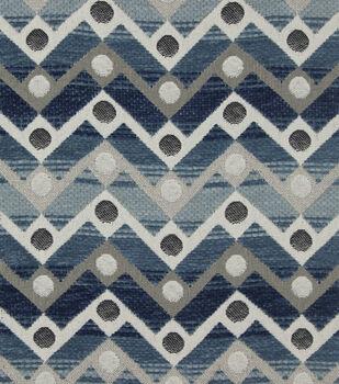 "Richloom Studio Multi-Purpose Decor Fabric 54""-Playhouse/Delft"