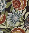 Richloom Studio Multi-Purpose Decor Fabric 54\u0022-Gravel/Garden