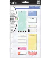 The Happy Planner Sticky Notes, , hi-res