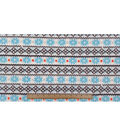 Anti-Pill Fleece Fabric 59\u0022-Snowflake Sweater Knit