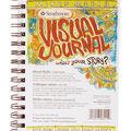 Strathmore Visual Journal Mixed Media Vellum 5.5\u0022X8\u0022-34 Sheets