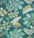 Richloom Studio Lightweight Decor Fabric 54\u0022-Spa Lakurie