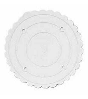 "Wilton 8"" Round Decorator Preferred Separator Plate"