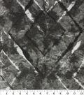 Home Essentials Home Décor Fabric-Shibori Midnight