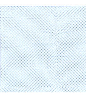Snuggle Flannel Fabric 42''-Blue Diagonal Plaid