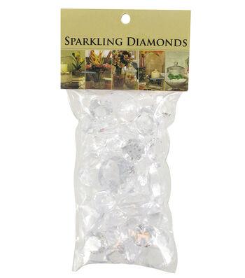 Panacea Products Clear Diamond Mix 7 oz
