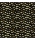 Covington Outdoor Fabric-Rico 613 Walnut