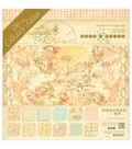 Graphic 45 Deluxe Collector\u0027s Edition Pack 12\u0022X12\u0022-Baby 2 Bride