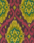 IMAN Home Lightweight Decor Fabric 54\u0022-Ubud/Tourmaline