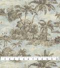 Tommy Bahama Multi-Purpose Decor Fabric 54\u0027\u0027-Sunsplash Scenic Beauty