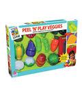 Peel \u0027N' Play Vegetable Set