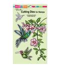 Stampendous Hummingbird Dies