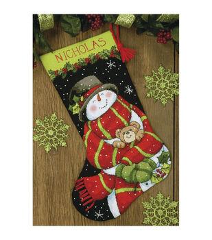 Dimensions Christmas Stocking Kits.Needlepoint Needlepoint Kits Patterns Joann