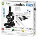 Smithsonian STEM Microscope Kit