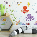 York Wallcoverings Wall Decals-Adventures Under the Sea