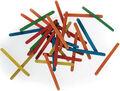 Mini Craft Sticks-Colored 3\u0022 250/Pkg