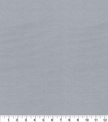 P/K Lifestyles Multi-Purpose Decor Fabric-Bangalore Grey