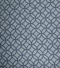 Home Essentials Lightweight Decor Fabric 45\u0022-Geo Grey