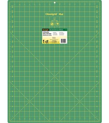 "Omnigrid Mat 18"" X 24"" With Grid"