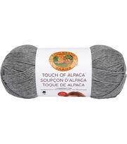 Lion Brand Touch Of Alpaca Bonus Bundle Yarn, , hi-res