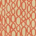Home Decor 8\u0022x8\u0022 Fabric Swatch-HGTV HOME Looped Tomato