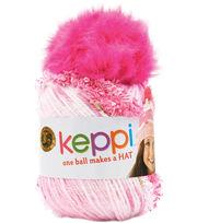 Lion Brand Keppi Sparkle Yarn, , hi-res