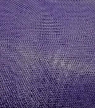 """Matte Net Fabric 72""""-Liberty"""