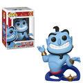 Funko POP! Aladdin-Genie with Lamp