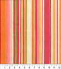 Anti-Pill Fleece Fabric 62\u0022-Madison Stripe