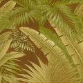 Tommy Bahama Outdoor Fabric 9\u0022x9\u0022 Swatch-Bahamian Breeze Cinnamon