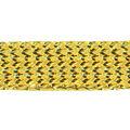 Simplicity Metallic Braided Trim 0.44\u0027\u0027-Gold
