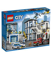 LEGO City Police Station 60141, , hi-res