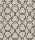 Home Decor 8x8 Fabric Swatch-Eaton Square University Linen