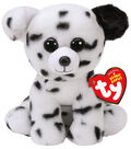 Ty Beanie Babies Regular Spencer Dalmatian