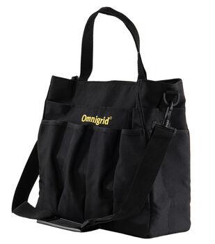 Omnigrid Tote-Black