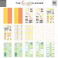 The Happy Planner Sticker Value Pack-Rainbow