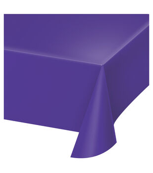 Table Cover-Purple